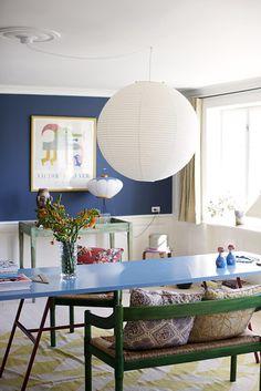 Interior House Colors, Home Interior Design, Interior Decorating, Gypsy Decorating, Interior Plants, Unique Home Decor, Cheap Home Decor, Deco Boheme Chic, Living Room Decor