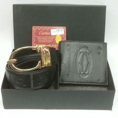 Burberry Branded Men's Leather Belt- Black  #menbelt #leatherbelt #menfashion #belts