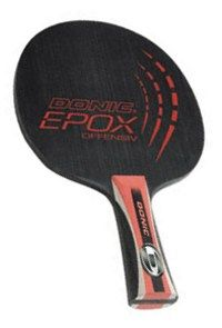 Donic Epox Offensiv Is A Table Tennis Blade Check Out Revspin Net For Players Reviews And Ratings On The Characteristics Of The Donic E Table Tennis Elaborate