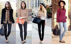 Blog Vanity Mode On - Looks com sapatilhas no inverno