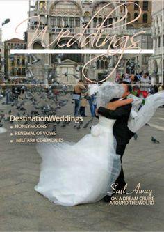WEDDINGS & HONEYMOONS:  http://joom.ag/WKEb