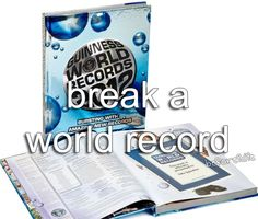 #31 Break a world record before I die. Check in October I participated in histories largest zombie crawl.
