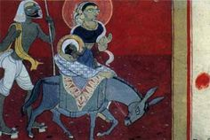 Come to See: Asian Christian art