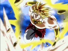 Image result for dragon ball z gifs