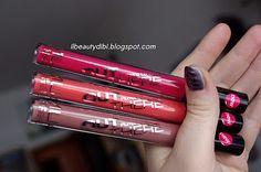 Il Beauty di Bi: MUA - Out There Plumping Lip Gloss - http://ilbeautydibi.blogspot.it/2012/01/mua-out-there-plumping-lip-gloss.html