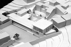 The Royal Norwegian Embassy Kathmandu | Kristin Jarmund Architects