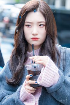 Chaeyeon My idol 정채연Chaeyeon My idol Kpop Girl Groups, Kpop Girls, Asian Woman, Asian Girl, Jung Chaeyeon, Choi Yoojung, Kim Sejeong, Fandom, Korean Celebrities