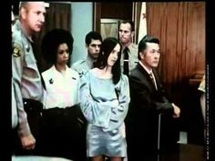 Charles Manson Family Helter Skelter August 9, 1969 Sharon Tate killings Misc Footage - YouTube