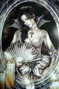 Victoria Frances Art 1