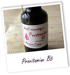 Провитамин В5 (Д-пантенол)