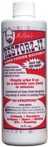 Restorz-it Bottle
