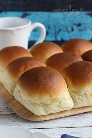 ...konyhán innen - kerten túl...: Witte bollen - Holland zsemlék Vegan Bread, Sweet And Salty, Hot Dog Buns, Bakery, Food And Drink, Cooking Recipes, Favorite Recipes, Snacks, Meals