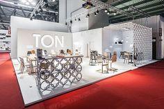Milan Design Week 2013: Die Woche auf TON   Wohn-DesignTrend
