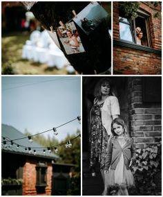 Przygotowania, detale, portrety - Rustykalny Ślub i Wesele Polaroid Film, Retro, Retro Illustration, Mid Century