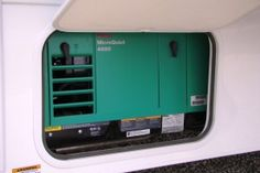 Tips to a Long Lasting Generator  If a generator is properly maintained and cared for it is quite possible it will last longer than the RV itself. Here are some of my tips to a long lasting generator.  genrator 4kw good