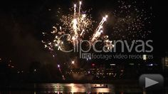 Check out this Firework Show Festival Time-lapse HD Stock Footage Clip. Static shot made at night. Wide shot. 2008-10-26, FINLAND.