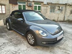 2013 #Volkswagen #Beetle #Cabriolet 1.2 TSI (Code 1981)  0 owner. 1197cc. #Automatic Visit our website. www.mymotors.com.hk/vehicle_view.php?id=2076 Like our fanpage. Thanks. www.facebook.com/MYmotors #cars #Car #MYM #MYMCars #HongKong #HK #Grey #VW