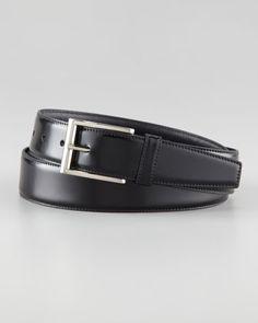 Prada - Men's - Belts - Neiman Marcus       $310