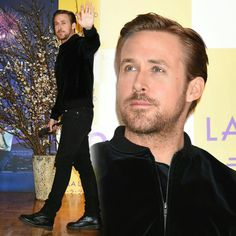 #RyanGosling at his press conference for the Japan premiere of 'La La Land' in Tokyo today! • • • • • #RyanGosling em sua conferência de imprensa para a premiere do Japão de 'La La Land' em Tóquio hoje!