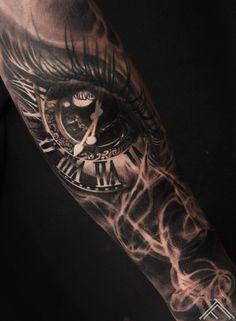 MARIS PAVLO Gallery | TattooFrequency- tetovēšanas pakalpojumi - Part 1218