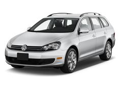 I love my new VW.