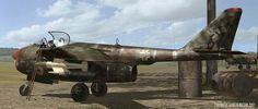 Heinkel He P.1078A
