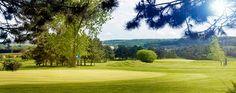 Golf de villennes Blue Green, Golf Courses, Paris, Ile De France, Montmartre Paris, Duck Egg Blue, Paris France