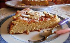 Para celebrar o seu aniversário a Andreia Pires do blogue Cozinha com a Ju inspirou-se num bolo de requeijão e limão. O resultado foi excelente. Um bolo que traz uma garantia: não vai sobrar uma migalha