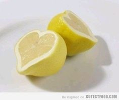 Fall In Love With Lemon Yuzu!