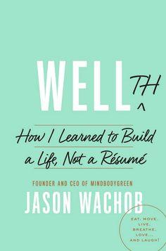 Wellth_Jason Wachob_book Cover