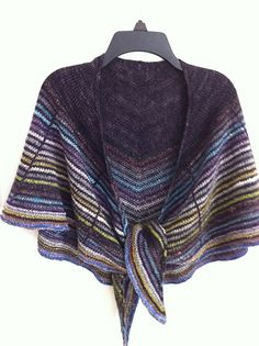 Ravelry: Project Gallery for Daybreak pattern by Stephen West