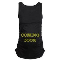 Coming soon funny maternity shirt