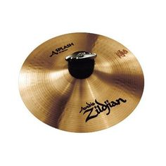 "Zildjian A0211 10"" A Splash Cymbal"