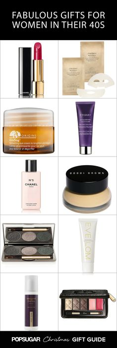 Beauty Gifts For Women In Their 40s Fashion Designer Great Presents