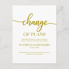 Save The Date Postcards, Keep It Cleaner, Holiday Cards, Place Card Holders, Change, How To Plan, Gold, Wedding, Christian Christmas Cards
