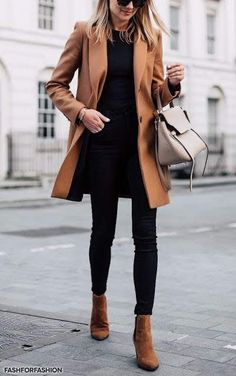 Be Yourself!… Source by muellerangy outfit ideas for women autumn Be Yourself!… Source by muellerangy outfit ideas for women autumn Casual Work Outfits, Business Casual Outfits, Mode Outfits, Work Casual, Business Attire, Winter Professional Outfits, Professional Attire, Business Fashion, Fall Work Outfits