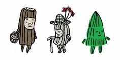 ノルウェー キャラクター - Google 検索