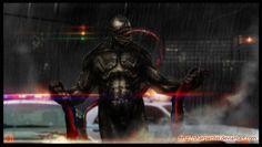 Venom by Jason Heuser