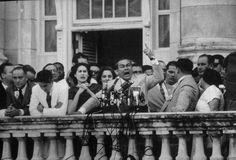 El golpe de Batista - Conexión Cubana