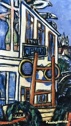 Genius Artwork by Max Beckmann Hand-painted and Art Prints on canvas for sale,you can custom the size and frame