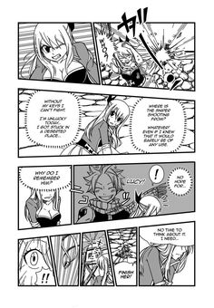 Cover ofFairy Tail - Fictional Romance ( Nalu Doujinshi ) Page 1    Page 21    Page 41 &n...