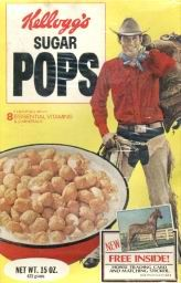 cereal from the 70s | Scottius Maximus: What Am I Thankful For? Breakfast Foods That Rock!