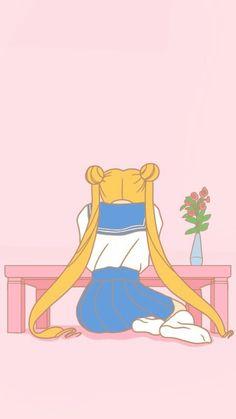 세일러문 고화질 아이폰 배경화면 모음 02 : 네이버 블로그 Sailor Moon Tattoos, Sailor Moons, Sailor Moon Tumblr, Sailor Moon Usagi, Sailor Moon Crystal, Cute Pastel Wallpaper, Kawaii Wallpaper, Sailor Moon Aesthetic, Aesthetic Anime