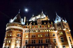Quebec City in Five Photos