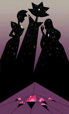 Blue Diamond Steven Universe, Perla Steven Universe, Steven Universe Comic, Cartoon Network, Wallpapers Wallpapers, Steven Universe Wallpaper, Steven Univese, Fanart, Universe Art