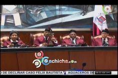 RD Se Retira De La Corte Interamericana De Los Derechos Humanos Y Los Comentarios De Zapete Y Edith #Video