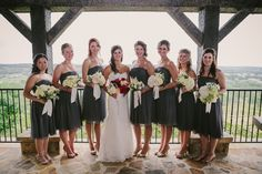 Maggie Gillespie Designs: planning, event and floral design, bouquets, fall in the Texas Hill Country,Boot Ranch Wedding| Aimee & Justin| PhotoHouse Films | Fredericksburg Tx Wedding Photographer