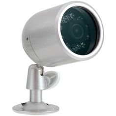 Lorex Simulated Indoor/Outdoor Bullet Camera with Mount Surveillance Equipment, Cctv Surveillance, Security Surveillance, Bullet Camera, Security Solutions, Cell Phone Accessories, Indoor Outdoor, Electronics