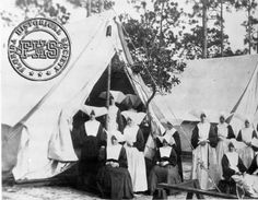 daughters of charity of st vincent de paul in civil war | ... nuns in spanish american war | ... | Daughters of Charity of