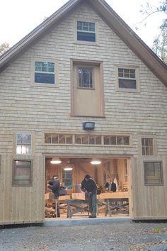 Big Timber Frame Shop